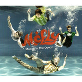 Mcfly   Motion In The Ocean  cd dvd  [special Tour Edition]